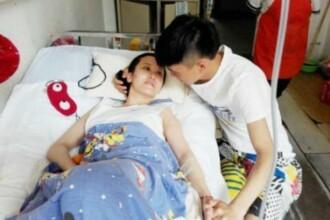 O femeie s-a trezit din coma dupa 70 de zile. Prima intrebare pe care i-a pus-o iubitului a surprins pe toata lumea