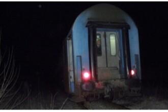 Sase romani si un bulgar au fost raniti intr-un accident feroviar in Bulgaria. Trenul de mare viteza circula spre Istanbul