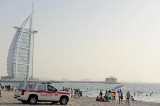 O tanara de 20 de ani s-a inecat in Dubai pentru ca tatal ei nu i-a lasat pe salvamari sa o atinga