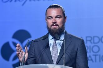 Leonardo DiCaprio, atacat de proprietarul unei reviste: