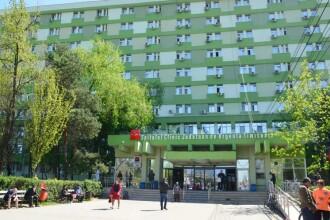 Se sufoca in spital. La ce metoda au apelat bolnavii internati in Spitalul Judetean Timisoara ca sa reziste caldurii
