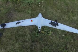 Ziua a sasea de cautari in cazul planorului disparut. Mircea Craciun e cautat cu drone performante in 8 judete