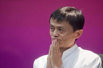 Jack Ma nu mai este cel mai bogat chinez. A fost întrecut de Zhong Shanshan