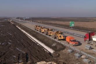 A fost adoptată legea pentru Autostrada Unirii. Ce traseu va avea
