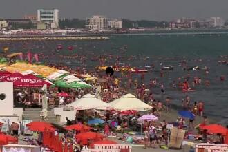 Zeci de mii de romani sunt in drum spre litoral. Sambata se sarbatoreste Ziua Marinei, iar show-ul este LIVE pe Stirile ProTV