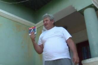 Dupa 20 de ani de munca in strainatate, Dumitru Anton si-a cumparat un bilet la loto. Asa incepe povestea unui nou milionar