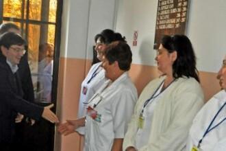 Medicii din Romania ameninta cu greva generala. Ce promisiune le-a facut ministrul Sanatatii