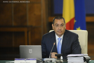 EUObserver: Victor Ponta cere Romania in Schengen in schimbul refugiatilor.
