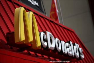 Pe cine cumpara McDonald's. Tranzactie pe piata fast food din Romania, Concurenta a zis DA