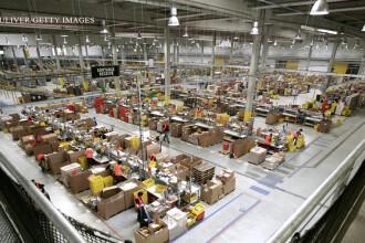 Scrisoarea deschisa a unui român despre conditiile de munca de la Amazon. Reactia presedintelui companiei dupa ce a citit-o