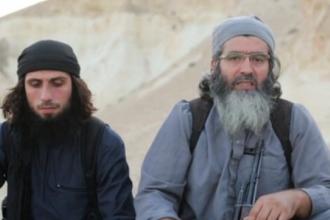 Un adept al Statului Islamic le cere luptatorilor islamisti din Turcia sa cucereasca Istanbulul: