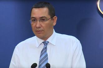 Sefa DNA spune ca ancheta in cazul lui Victor Ponta este aproape finalizata. Reactia premierului: