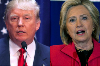 Atacul fara precedent al lui Donald Trump la adresa lui Hillary Clinton: