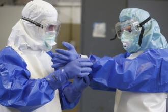 Sierra Leone declara ca Ebola ar fi eradicata pe teritoriul sau: prima saptamana fara niciun caz nou, dupa 18 luni