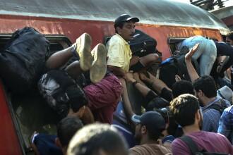 Tara europeana care a decretat joi stare de urgenta din cauza imigrantilor din Orientul Mijlociu. ARMATA, chemata in ajutor