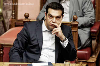 Criză politică în Grecia. Ministrul Apărării a demisionat din cauza unei denumiri