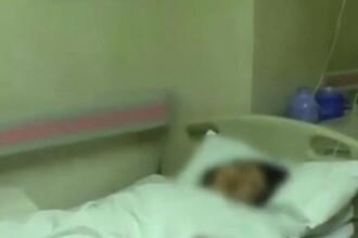Si-a batut mama si i-a fracturat patru coaste, pentru ca nu i-a adus micul dejun la pat. Ce s-a intamplat cu barbatul