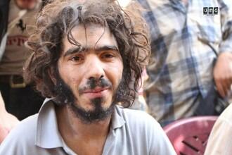 Povestea demna de film a unui sirian. A ajuns la propria inmormantare dupa ce a scapat cu viata dintr-un atac cu bomba