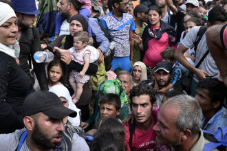 Spatiul Schengen e in pericol. Ministrul german de Interne: Am putea suspenda acordul de libera circulatie din cauza crizei