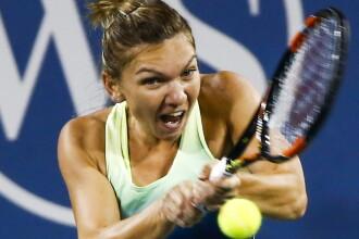 Anuntul facut de Simona Halep inainte de semifinala cu Jelena Jankovic, la Cincinnati: