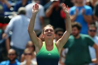 Simona Halep si-a aflat adversara din debutul la US Open. Pe cine ar putea intalni sportiva in fazele urmatoare ale turneului