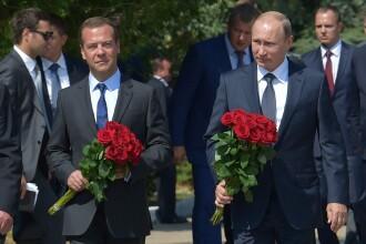 Rusia isi extinde teritoriul cu 50.000 de km patrati in Marea Ohotk. Japonia, furioasa dupa vizita lui Medvedev in Kurile