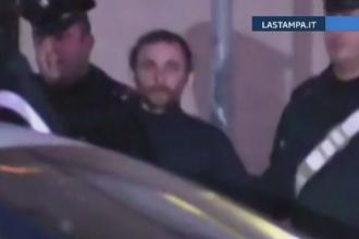 Roman, cautat de politia italiana dupa ce a evadat dintr-un spital de psihiatrie. Barbatul si-a ucis sotia in februarie