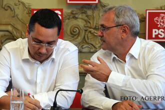 Dragnea vrea ca PSD sa faca o exceptie pentru Ponta. Fostul premier, sub control judiciar, NU poate candida la parlamentare