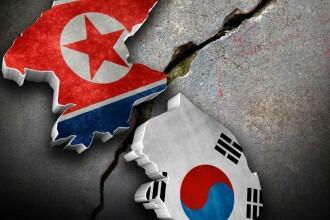 Tensiunile escaladeaza din nou intre cele doua Corei, dupa ce Phenianul a anuntat ca va testa rachete: