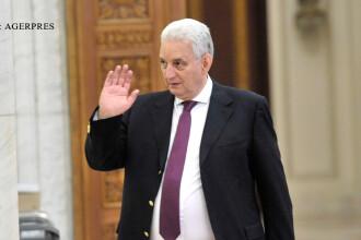 Pentru ce functie se retrage Ilie Sarbu din politica, dupa 23 de ani. Mihai Fifor, desemnat liderul grupului PSD din Senat