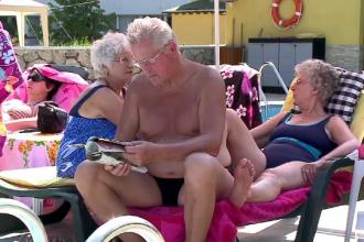Oferte all-inclusive pentru bunicii care vin cu nepotii la mare. Ce pachete au pregatit agentiile de turism pentru ei