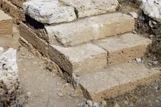 Descoperire istorica in Grecia. Arheologii au gasit vestigiile unui palat micenian in apropiere de Sparta