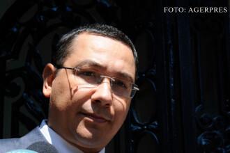 Restructurarea si modernizarea ANAF continua. Victor Ponta: