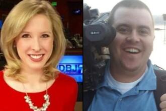 Barbatul care a impuscat doi jurnalisti in direct la TV si-a planuit temeinic crimele. Gestul emotionant facut de colegi
