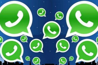 1 miliard de persoane folosesc WhatsApp in fiecare luna. Cati utilizatori aveau aplicatia inainte sa fie preluata de Facebook
