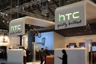 Cel mai nou telefon HTC e leit iPhone. FOTO