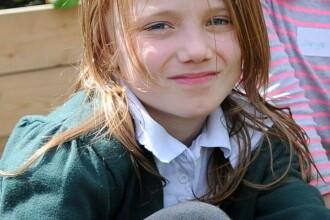 Mama ei a murit de cancer in urma cu 5 ani. Gestul extrem facut de o fetita de doar 12 ani