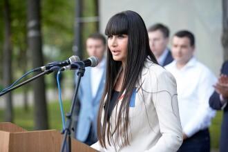 """Ce a pățit fiica lui Traian Băsescu, Elena, din cauza ANAF: """"Suntem în epoca de piatră"""""""