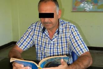 Povestea lui Aldaleney M., fost ofiter de securitate al lui Saddam, ajuns azilant la Giurgiu. Ce spune despre Romania