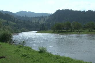 Regiunea din Romania cu