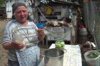 Secretul muraturilor fara sare sau conservanti, pastrat intr-un sat din Alba. Oamenii spun ca e leac pentru multe boli