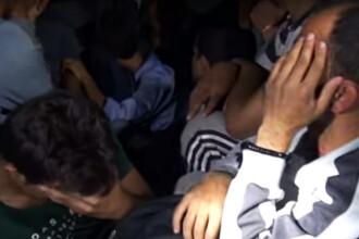 Cei 4 romani, acuzati de trafic de persoane in Ungaria, au fost arestati. Cati ani risca sa stea dupa gratii