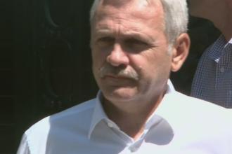 Liviu Dragnea: Competitia politica pentru Primaria Capitalei se reseteaza total dupa retinerea lui Oprescu