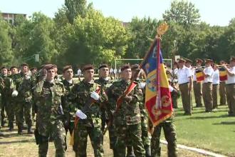 Cea mai mare divizie a Armatei Romane a trecut in subordinea NATO. Cine conduce Divizia Multinationala de Sud-Est