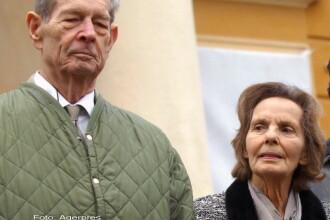 A murit Regina Ana. Familia Regala anunta 40 de zile de doliu. Dorinta Regelui Mihai legata de funeraliile sotiei sale