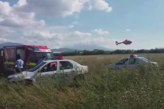 Un parasutist de 35 de ani a murit in urma unei aterizari fortate la Brasov. Anuntul facut de Aeroclubul Romaniei