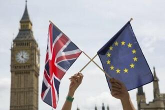 Decizie istorica la Londra, pentru a salva economia daramata de Brexit. Nu s-a mai intamplat asta din timpul crizei mondiale