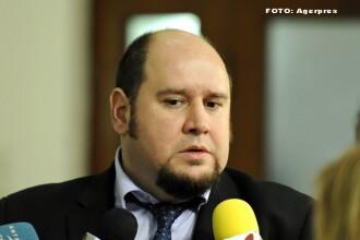"""Horodniceanu, după ce a fost respins de Toader: """"Ministerul nu a indicat un profil"""""""