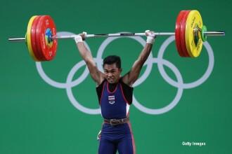 Drama unui sportiv medaliat cu bronz la JO Rio. Bunica lui a murit din cauza emotiilor, in timp ce il urmarea in finala