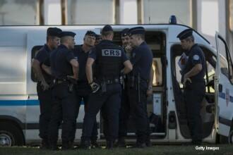 Atentat cu butelii dejucat in Franta. Cele trei suspecte arestate erau coordonate din Siria, de Statul Islamic